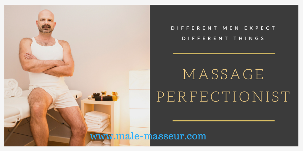 Massage perfectionist