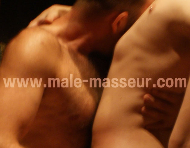 Role play massage Barcelona