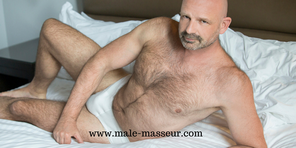 Honest gay masseur