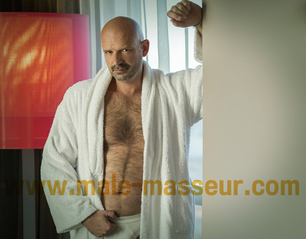 DL masseur