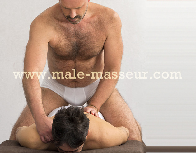 All in one massage