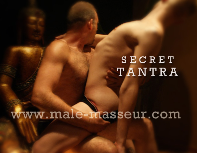 Secret Tantra massage