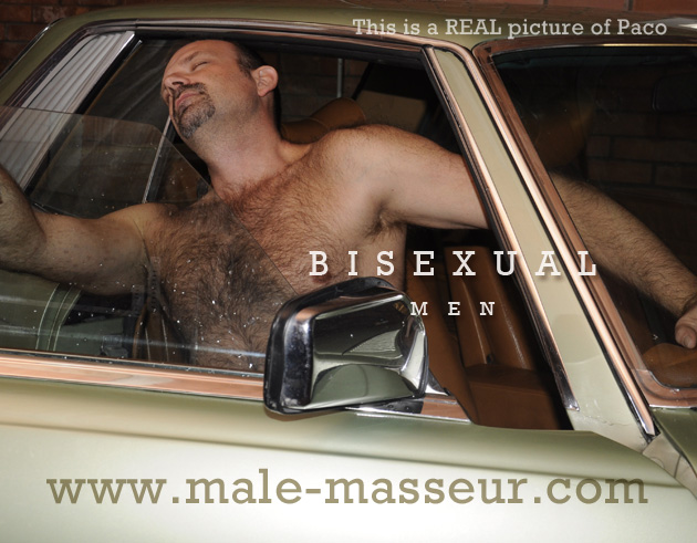 Bisexual men