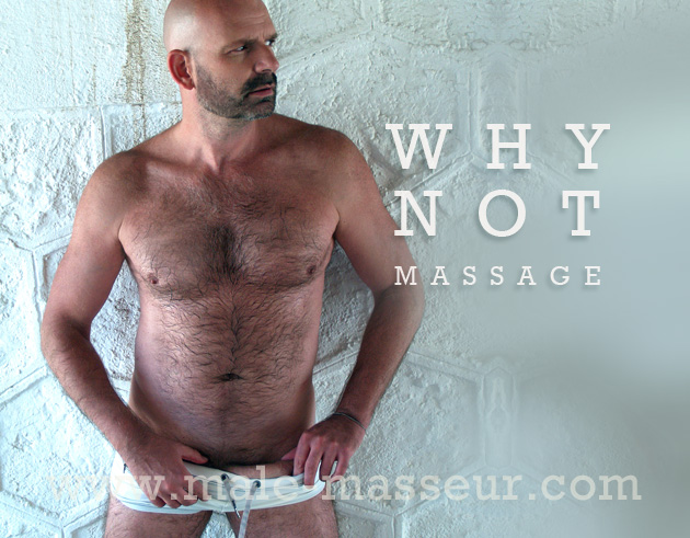 Why not massage