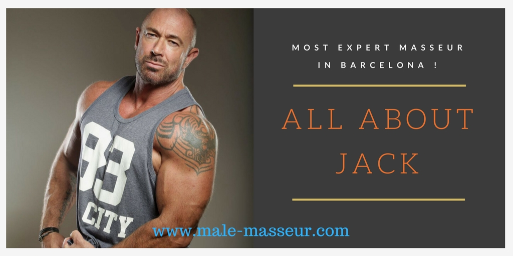 Jack gay massage