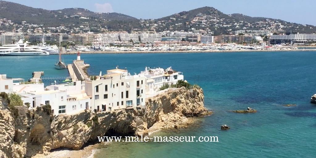Stressful Ibiza