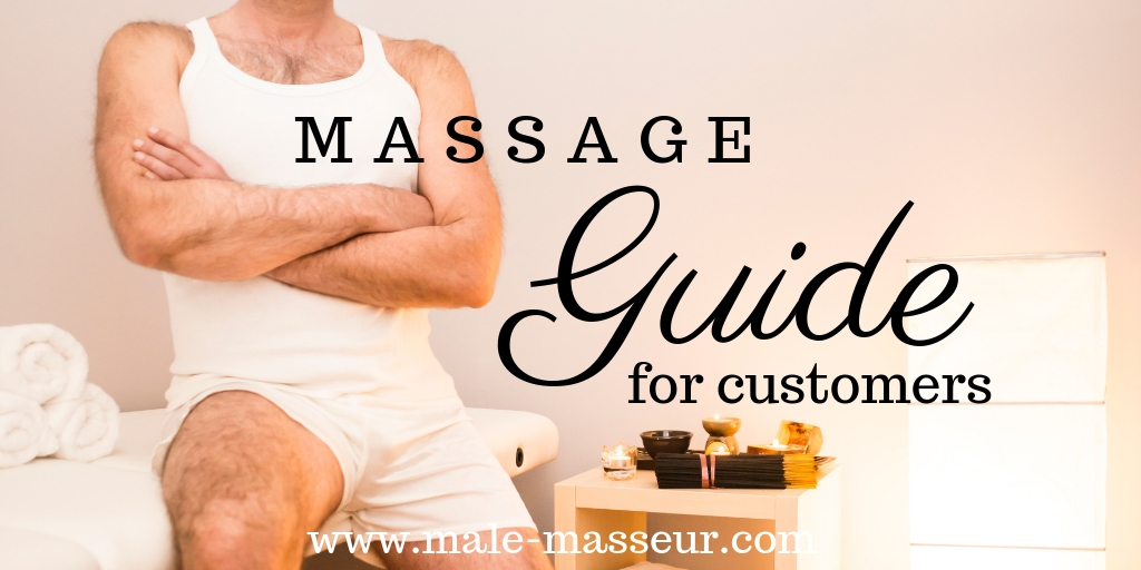 Gay Massage Guide