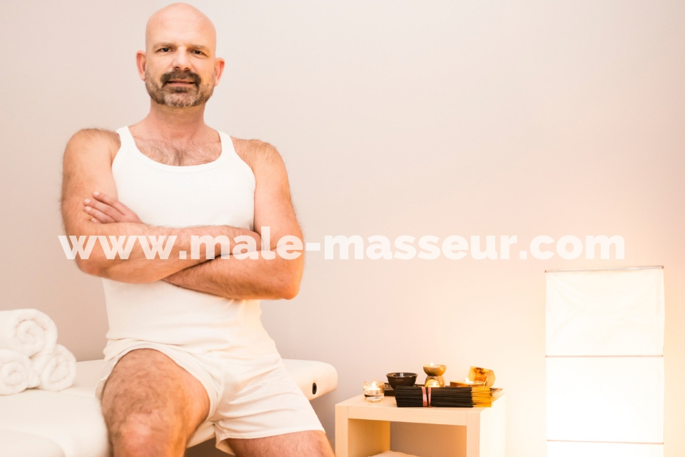 Gay Swedish massage