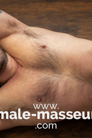 Gay massage in Manhattan